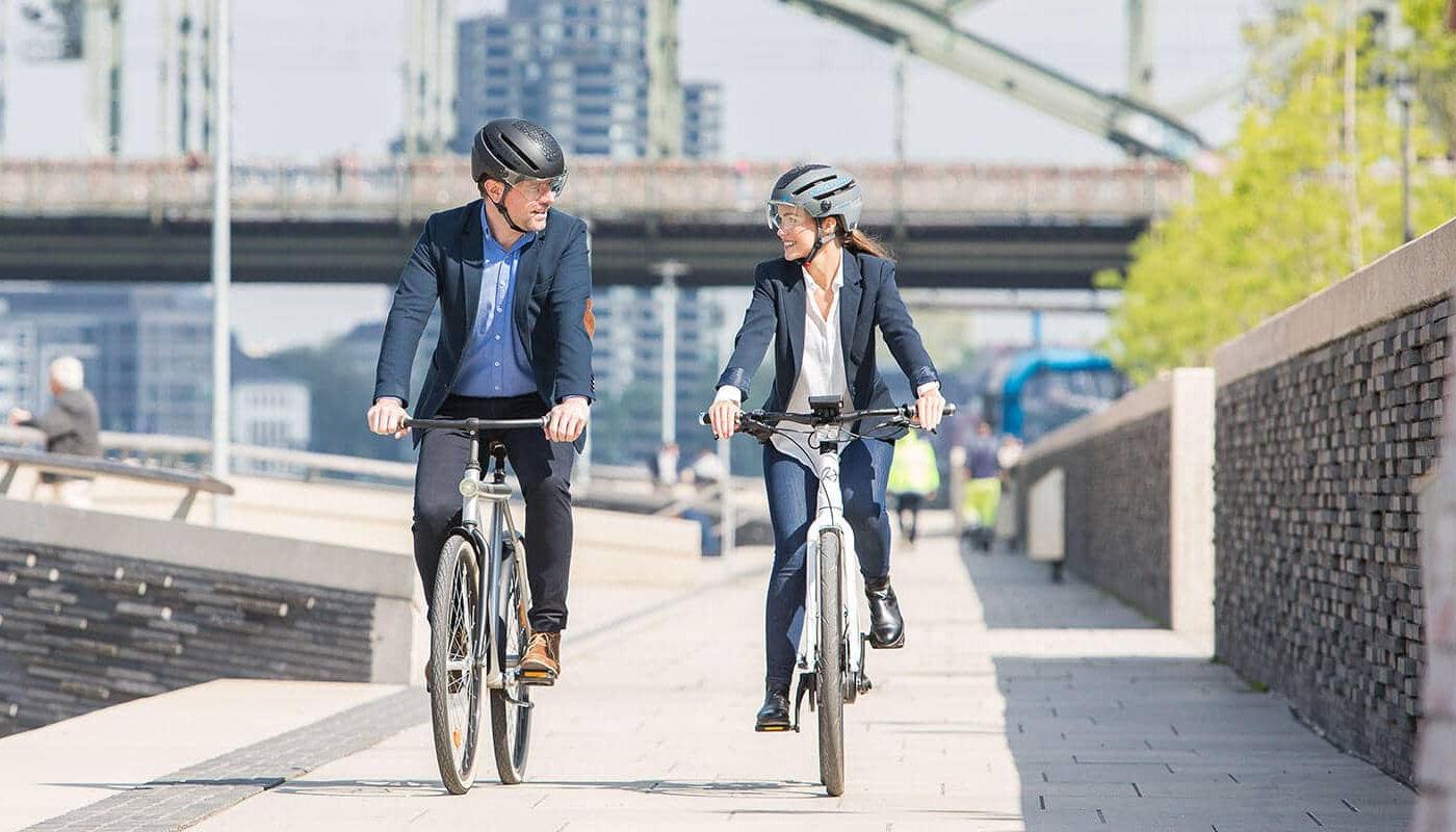 fietshelm verplicht elektrische fiets?