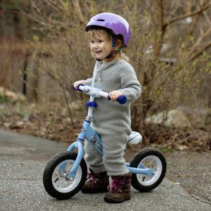 fietshelm verplicht voor kinderen in veel landen Europa