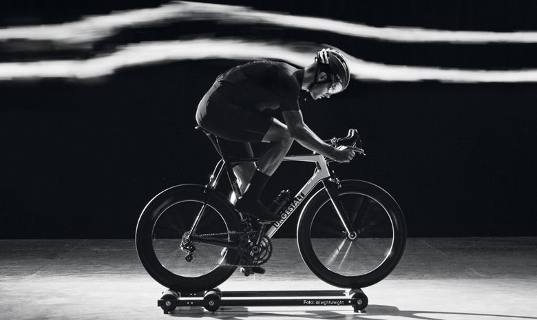 casco speedairo 2 race fiets helm met vizier schaatshelm wind tunnel