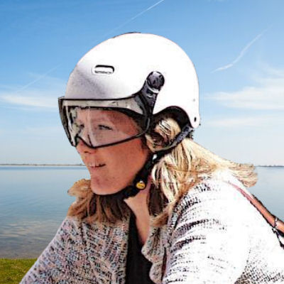 CP Carachillo Fahrradhelm e bike - trendiger e bike Helm mit Schweizer Spitzenqualität