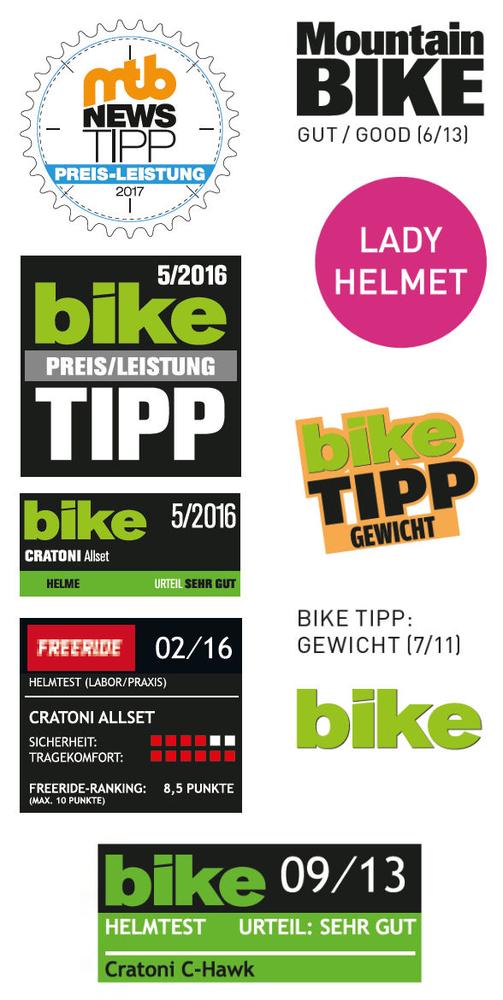 cratoni helm kopen - beste fietshelm op de markt - vaak beste fietshelm in fietshelmen test !