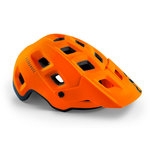 MET Terranova mtb helm oranje