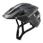 mtb helm Cratoni allset zwart - beste fietshelm in mtb helm test