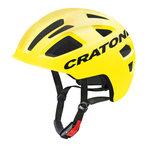 Fietshelm Speed Pedelec Cratoni C-Pure neon geel mat kopen online