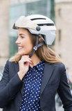 cratoni commuter wit speed pedelec helm met vizier kopen