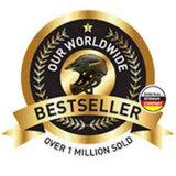cratoni c-maniac - mtb helm full face - mountainbike helm - world wide bestseller