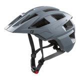 Cratoni allset mtb helmneon green black matt - beste fietshelm in mtb helm test