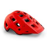 MET Terranova mtb helm rood