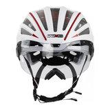 casco speedairo 2 rs wit race fiets helm - beste racefietshelm - voor