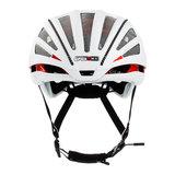 casco speedairo 2 wit race fiets helm - beste racefietshelm schaatshelm - voor