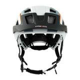 casco mtbe2 wit grijs - mtb helm - mountain bike helm voor