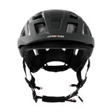 casco mtbe2 zwart - mtb helm - mountain bike helm voor