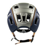 casco e motion 2 - navy casual - e bike helm