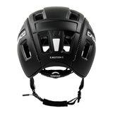 casco e motion 2 zwart mat - e bike helm