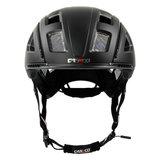 casco e motion 2 zwart mat - e bike helm voor