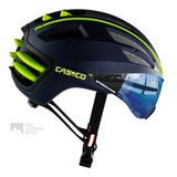 casco speedairo 2 fietshelm met vizier carbonic multilayer 04.5028.U