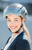 cratoni commuter speed pedelec helm met vizier kopen dames heren