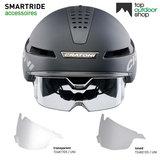 cratoni smartride kopen speed pedelec helm accessoires