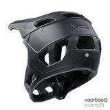 cratoni Interceptor-2-0mtb helm full face- achter