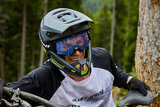 cratoni interceptor 2.0 mtb helm- actiefoto