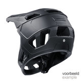 cratoni Interceptor-2-0mtb helm full face- achter