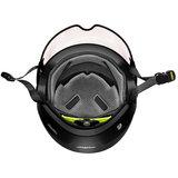 CP Chimayo+ zwart - speed pedelec helm - e bike helm - binnen