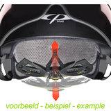 CP Chimayo+ speed pedelec helm - e bike helm - maat