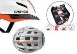 casco allwetter cover - gratis bij casco speedster Fietshelm
