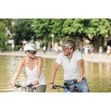 Casco helm Roadster bronce kopen - beste fietshelm - kan met fietshelm vizier als optie 3614