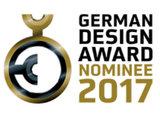 Casco helm Roadster bronce design award - beste fietshelm - kan met fietshelm vizier als optie 3614