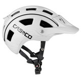 Casco mtb helm kopen - Casco MTBE wit - ideale mountainbike helm