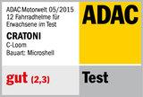 beste Fietshelm Speed Pedelec kopen online - Cratoni C-Loom awardwinner 111403C1