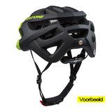 mtb helm Cratoni C-Hawk zwart groen - goede mountainbike helm kopen 110708-vb