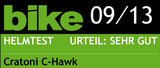 mtb helm Cratoni C-Hawk - zee goede fietshelm in mtb helm test 3