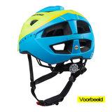 mtb helm Cratoni allride roze wit - mountainbike helm kopen - goed in de mtb helm test vb