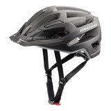 mtb helm dames Cratoni flash zwart - prima mountainbike helm dames  in mtb test