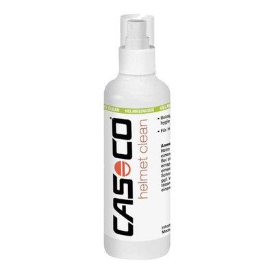 Casco helm reiniger | 100 ml spray flesje | Voor Fietshelmen en Skihelmen buitenkant