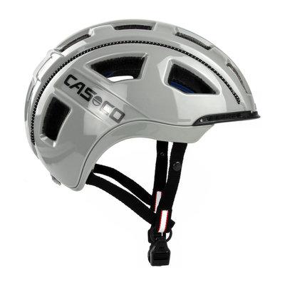 Casco E.MOTION 2 sand e-bike helm - trendy helm met geweldig comfort