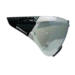 5014 Casco speedmask - casco helm vizier vautron meekleurend - voor casco roadster - casco speedairo - casco speedster tc plus