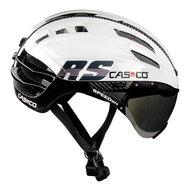 Casco helm Speedairo RS kopen - beste fietshelm met vizier – Casco fietshelm racefiets