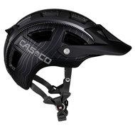 Casco mtb helm kopen - Casco MTBE zwart - ideale mountainbike helm