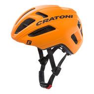 racefiets helm Cratoni C-Pro Oranje - professionele wielrenhelm kopen online